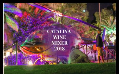 Catalina Wine Mixer 2018
