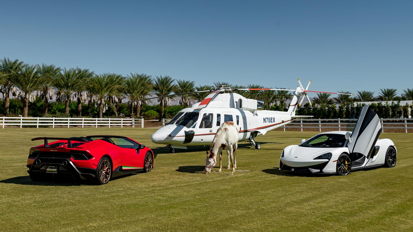 best helicopter company los angeles